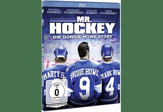 Mr. Hockey Blu-ray