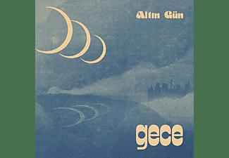 Altin Gün - Gece CD