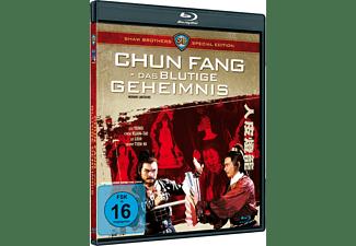 Chun Fang - Das blutige Geheimnis Blu-ray