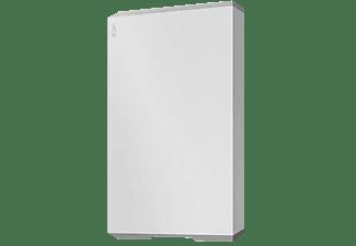 LACIE Mobile Drive USB-C, 2 TB HDD, 2,5 Zoll, extern, Mond-Silber