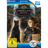 Vermillion Watch: Das Verne-Vermächtnis - [PC]