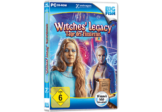 Witches' Legacy: Tage der Finsternis - [PC]