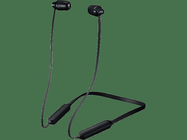 JVC Draadloze oortjes Zwart (HA-FX35BT-BE)