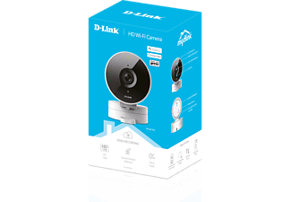 D-LINK DCS-8010LH Full HD Smart Home IP Cam 120
