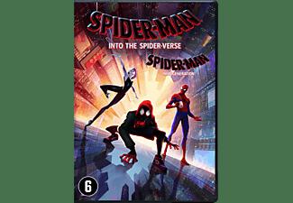 Spider-man: Into The Spider-verse - DVD