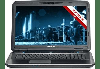 REACONDICIONADO Portátil Gaming - Medion Erazer®X7835, NVIDIA GTX980M 4GB, i7-4710MQ y 32GB RAM