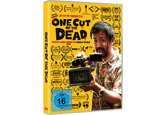 One Cut of the Dead DVD