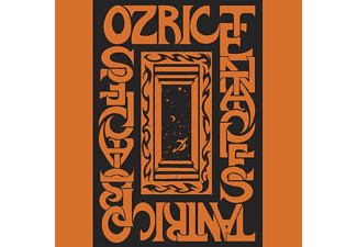 The Ozric Tentacles - Tantric Obstacles - (CD)