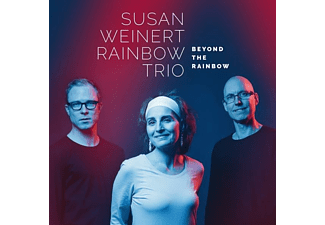 Susan Rainbow Trio Weinert - Beyond The Rainbow - (CD)
