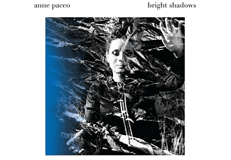 Anne Paceo - Bright Shadows - (CD)