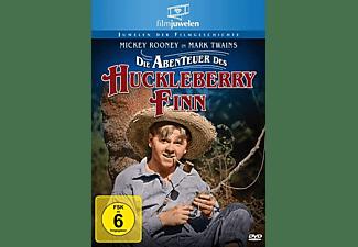Die Abenteuer des Huckleberry Finn DVD