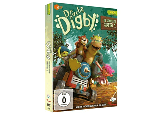 Drache Digby - Staffel 1 DVD
