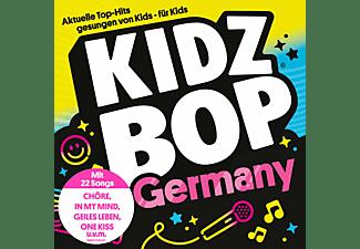 Kidz Bop Kids - KIDZ BOP Germany  - (CD)