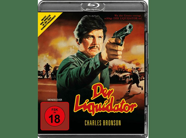 Der Liquidator [Blu-ray]