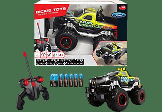 DICKIE TOYS Ford F150 Mud Wrestler RC Fahrzeug Mehrfarbig