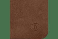 HAMA Guard Pro , Bookcover, Huawei, P30, Kunstleder, Braun