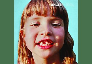 Angele - Brol CD