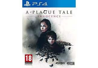 PS4 - A Plague Tale : Innocence /F