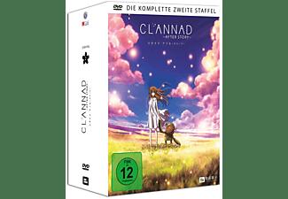Clannad After Story - 2. Staffel - Komplettbox DVD