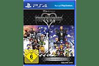 Kingdom Hearts 1.5 & 2.5 Remix [PlayStation 4]
