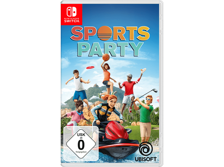 Nintendo Switch Sports Party [Nintendo Switch]