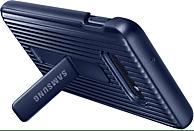 SAMSUNG Protective Standing Cover , Backcover, Samsung, Galaxy S10e, Blau