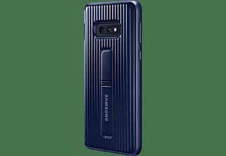 SAMSUNG Protective Standing Cover, Backcover, Samsung, Galaxy S10e, Blau