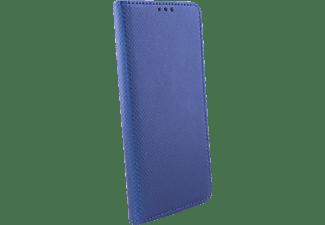 AGM 27975 Magnet , Bookcover, Samsung, Galaxy S10, Marineblau