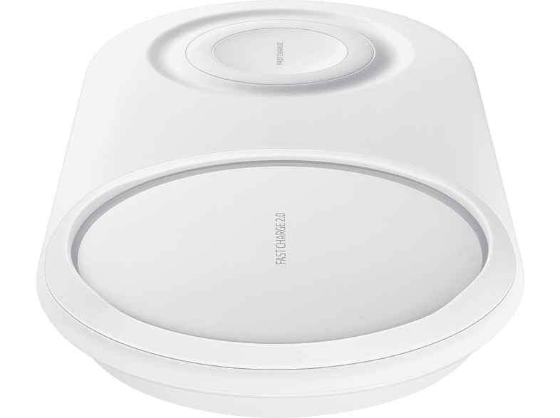 Kabelloses Laden Samsung : samsung samsung wireless charger duo pad induktive ladestation wei kabelloses laden mediamarkt ~ Watch28wear.com Haus und Dekorationen