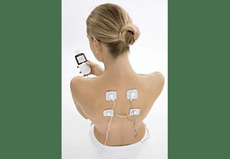 Masajeador - Beurer EM 49 TENS/EMS, Tratamiento dolor, Estimulación muscular, 4 electrodos