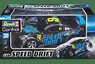 REVELL DRIFT CAR SPEED DRIFT R/C Spielzeugauto, Mehrfarbig