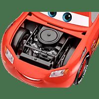 REVELL Lightning McQueen Modellbausatz, Mehrfarbig