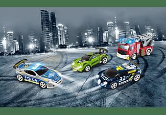 REVELL MINI RC Car Fire Truck R/C Spielzeugfahrzeug, Mehrfarbig