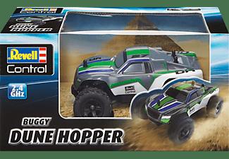 REVELL RC Car Dune Hopper R/C Spielzeugmonstertruck, Mehrfarbig