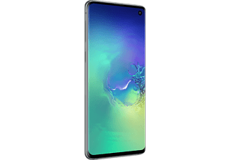 SAMSUNG Galaxy S10 128 GB Prism Green Dual SIM