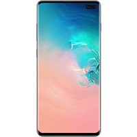 SAMSUNG Galaxy S10+ 512 GB Ceramic White Dual SIM