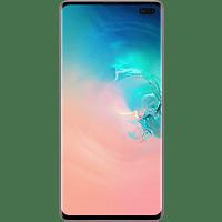 SAMSUNG Galaxy S10+ 1 TB Ceramic White Dual SIM