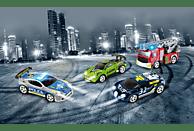 REVELL MINI RC Car Racing  Car I R/C Spielzeugauto, Mehrfarbig