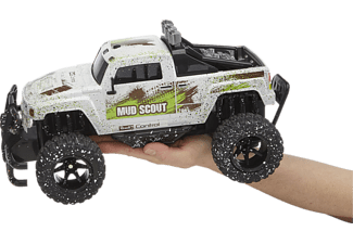 """REVELL RC Truck """"NEW MUD SCOUT"""" R/C Spielzeugmonstertruck, Mehrfarbig"""