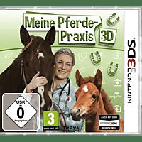 Meine Pferdepraxis [Nintendo 3DS]