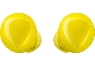 SAMSUNG SM-R170 Galaxy Buds, In-ear Kopfhörer Bluetooth Gelb