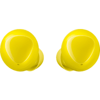 SAMSUNG SM-R170 Galaxy Buds, In-ear Kopfhörer Bluetooth Gelb