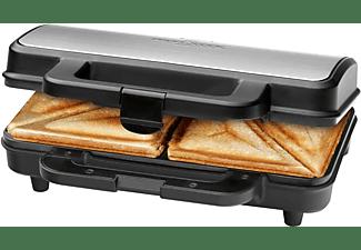 PROFI COOK ST 1092 Sandwichmaker Schwarz/Edelstahl
