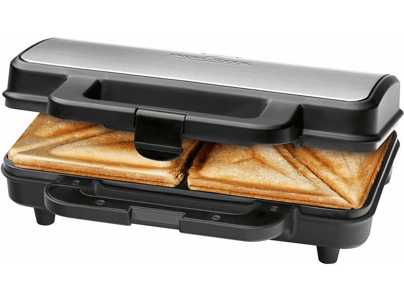 PROFI COOK Sandwichmaker