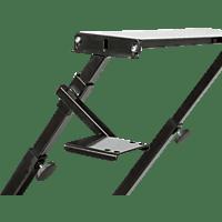 DXRACER Racing Simulator Table PS-1000, Gaming Tisch, Schwarz