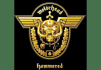 Motörhead - HAMMERED  - (Vinyl)
