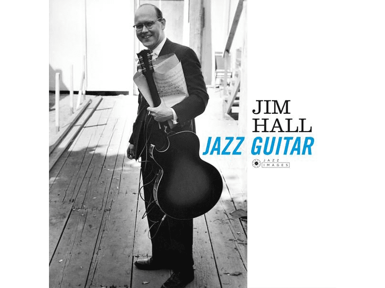 Jim Hall - Jazz Guitar [Vinyl]