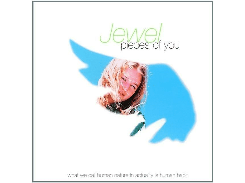 Jewel - PIECES OF YOU [Vinyl]