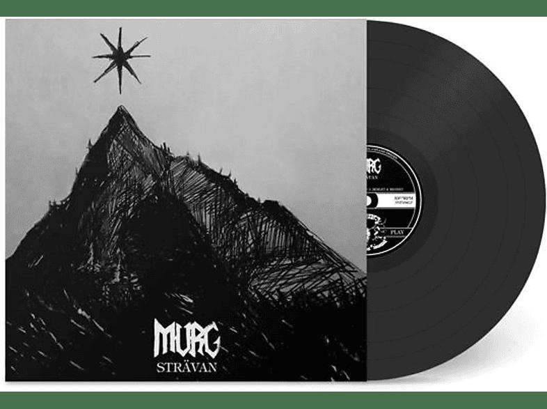 Murg - Strävan [Vinyl]