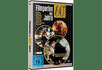 Filmperlen Der 60er Jahre-Deluxe Box (5 DVDS) DVD
